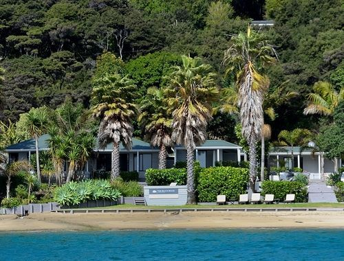Photo from 26 Day New Zealand Romance Itinerary - Day 22 - 25: Kawau Island