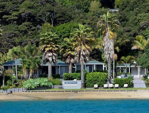 Kawau Beach House