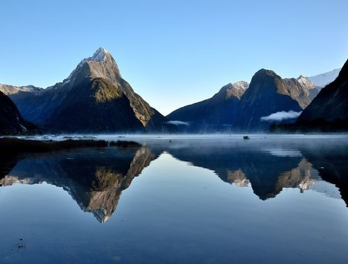 Photo from 14 Day South Island Wildlife Itinerary - Day 7 & 8: Te Anau – Fiordland