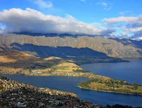 Photo from 14 Day South Island Wildlife Itinerary - Day 12 & 13: Queenstown