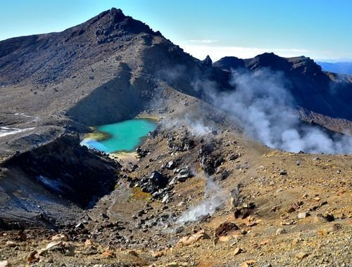 Photo from 26 Day New Zealand Romance Itinerary - Day 18 & 19: Tongariro National Park