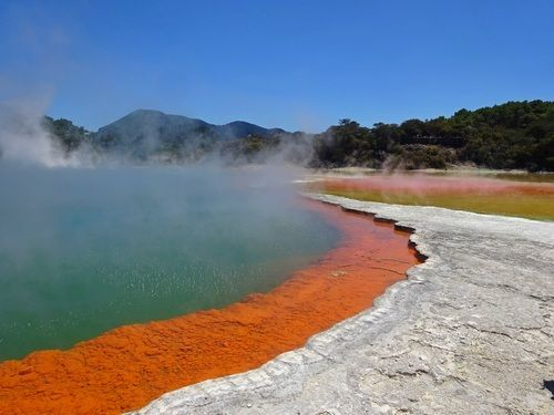 Photo from 26 Day New Zealand Romance Itinerary - Day 20 & 21: Rotorua