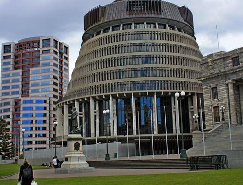 Photo from 26 Day New Zealand Romance Itinerary - Day 16: Wellington