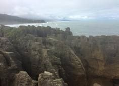 Photo from 10 Day South Island Itinerary - Day 5: Punakaiki