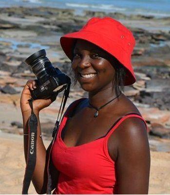 photo of Laura Luet