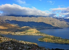 Photo from 10 Day South Island Itinerary - Day 10: Queenstown Airport
