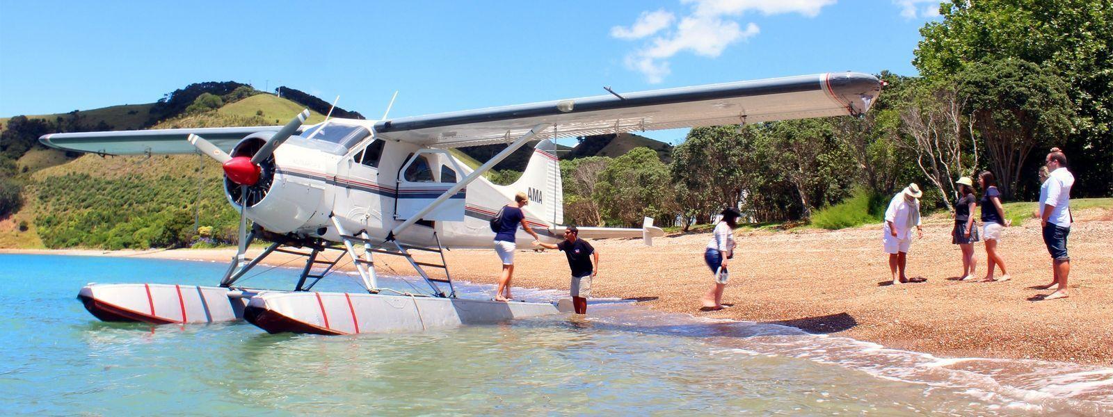 Auckland Sea Planes