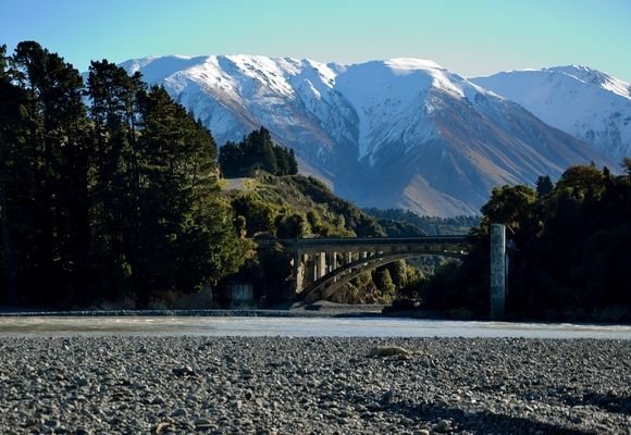 Travel NZ by Train