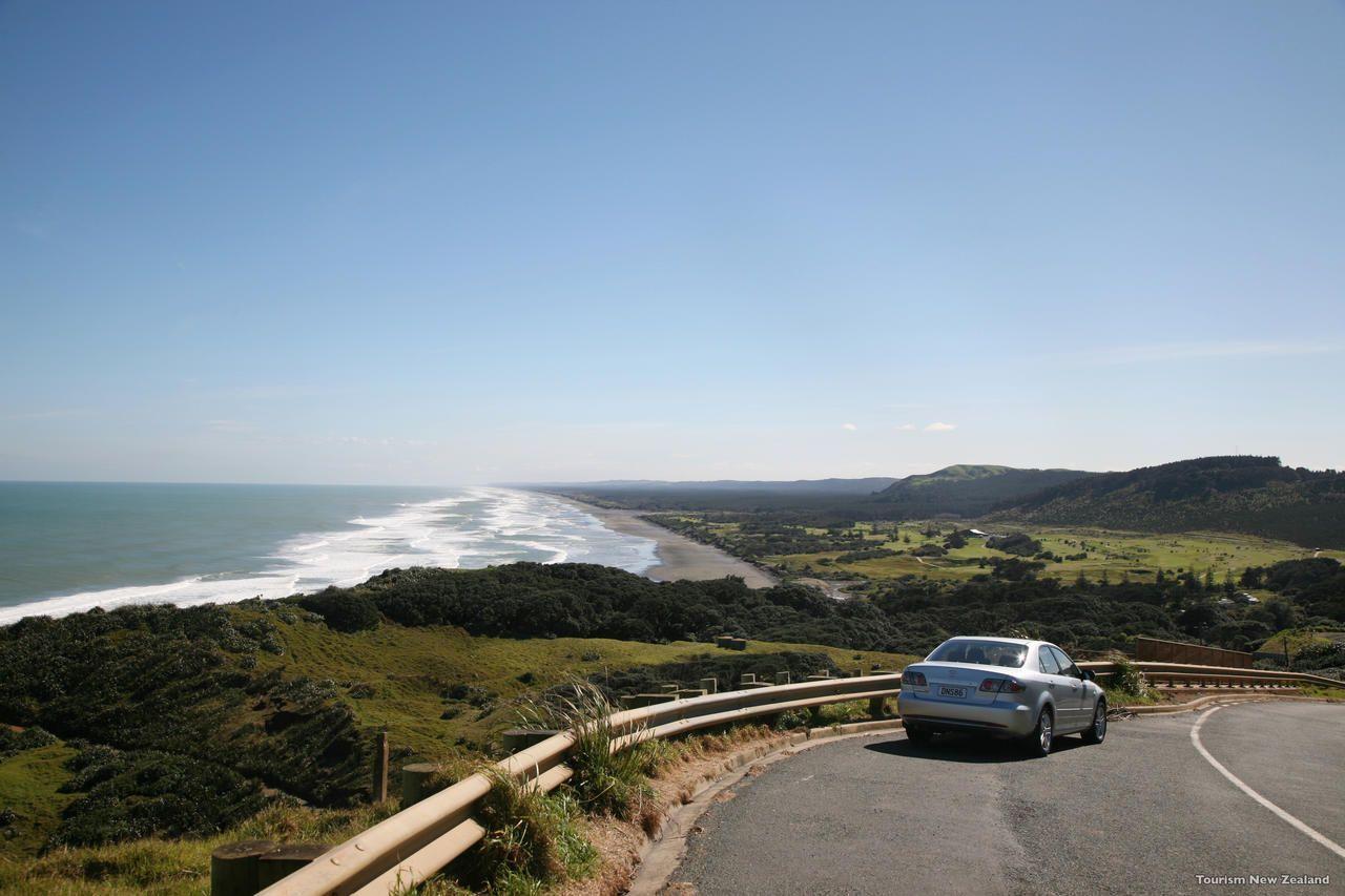 new zealand self drive tours
